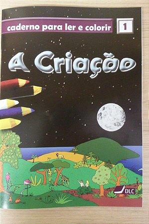 Coleção de cadernos para colorir com atividades extras (idade 5 a 10)
