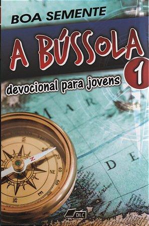 BÚSSOLA DEVOCIONAL PARA JOVENS