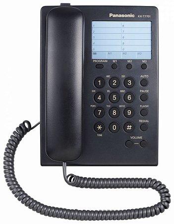 KX-T7701BR Aparelho Analogico 10-Unidades