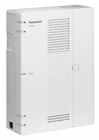 KX-HTS32 + Aparelho HDV-130