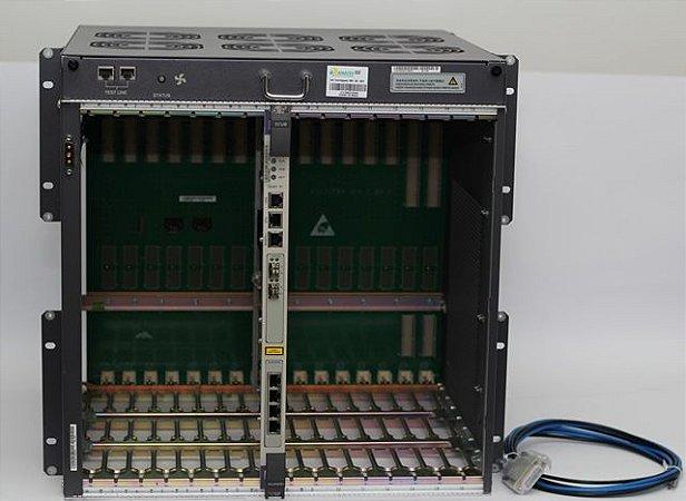 Huawei MA5600 Chassi,+CPU,+4-Gigalan,+2-Gigabit.