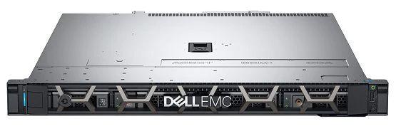 SERVIDOR DELL R240 XEON E-2124 8GB 2X2TB DVDRM PERC H330 1YR