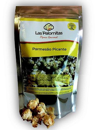 Parmesão Picante - Pacote 50g