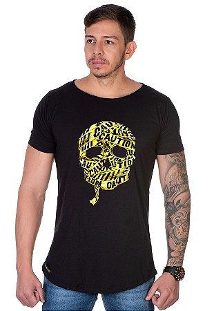 DUPLICADO - Camiseta Lucas Lunny Oversized Longline