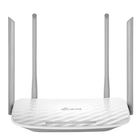 ROTEADOR TP-LINK WIRELESS DUAL BAND ARCHER C50 AC1200