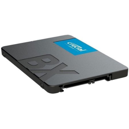 HD SSD 960GB CRUCIAL CT960BX500SSD1