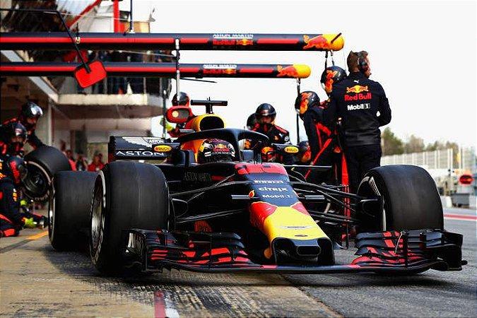 F1 - Fórmula 1 2019 - (15 a 17/11/2019)