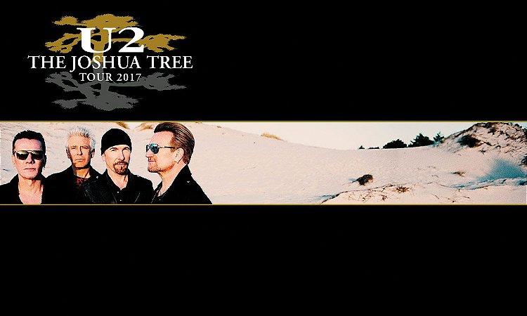 Show U2 - 21/10/2017