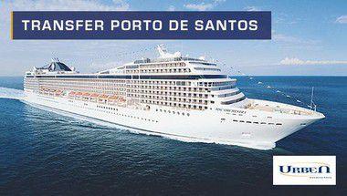 Transfer Porto de Santos