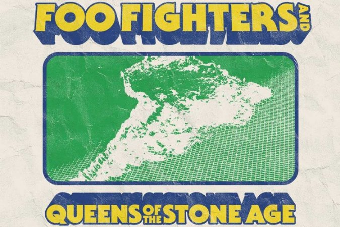 Show Foo Fighters & Queen Of The Stone Age -  DIA 27/02/2018