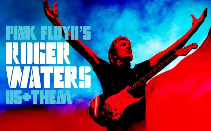 Show Roger Waters - 09/10/2018