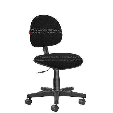 Cadeira Escritório Giratória Executiva Tecido Várias Cores Cb30