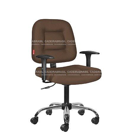 Cadeira Escritório Executiva Siena Plus CB 1468