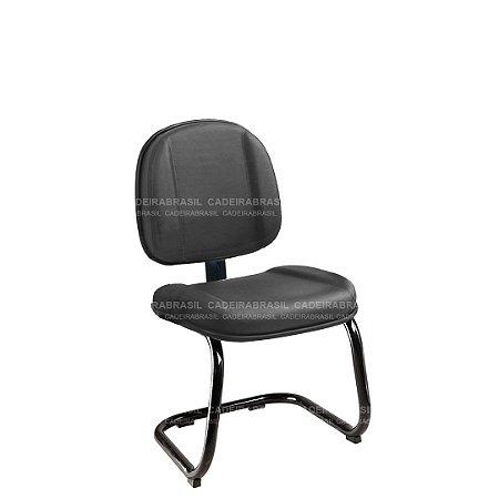 Cadeira Fixa Executiva Gomada Concert CB 608