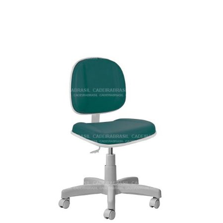 Cadeira Executiva Gomada com Base Aço Capa Concert Plus CB 655