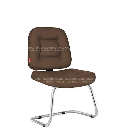 Cadeira Fixa Executiva Siena Plus CB 1490