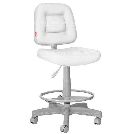Cadeira Executiva Caixa Alta Siena Premium CB 1479
