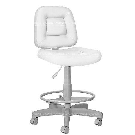 Cadeira Executiva Caixa Alta Siena Premium CB 1487