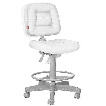 Cadeira Executiva Caixa Alta Ergonômica Siena Premium CB 1483