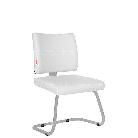 Cadeira Fixa Executiva Ideale Premium CB 3038