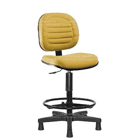 Cadeira Caixa Executiva Lacerta CB 706 Cadeira Brasil