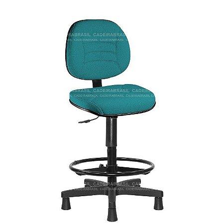 Cadeira Caixa Executiva Firenze CB 506 Cadeira Brasil
