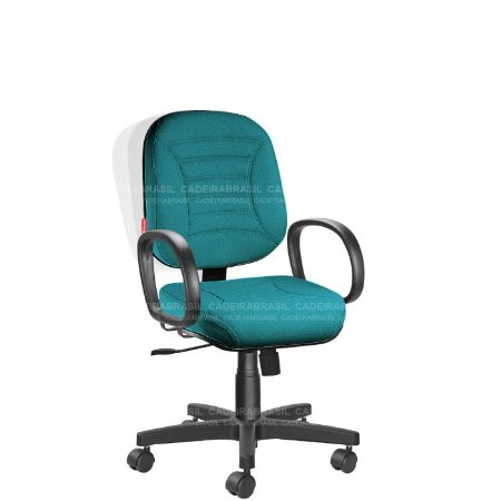 Cadeira Diretor Giratória Firenze CB 516 Cadeira Brasil