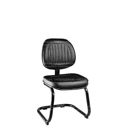 Cadeira Fixa Executiva Milão CB 308 Cadeira Brasil