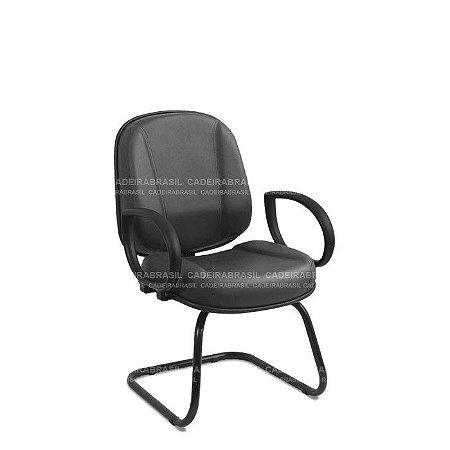 Cadeira Fixa Diretor Gomada Concert CB 603 Cadeira Brasil
