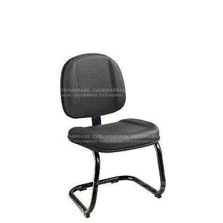Cadeira Fixa Executiva Gomada Concert CB 608 Cadeira Brasil