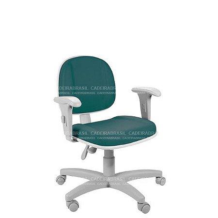 Cadeira Ergonômica Executiva Gomada Concert Premium CB 654 Cadeira Brasil