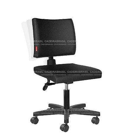Cadeira Ergonômica Ideale CB 3017 Cadeira Brasil