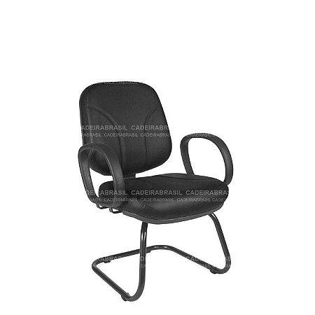 Cadeira Fixa Diretor Operativa CB 185 Cadeira Brasil