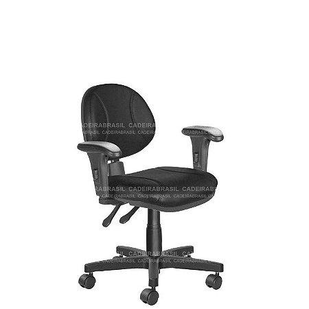 Cadeira Ergonômica Executiva Operativa CB 187 Cadeira Brasil