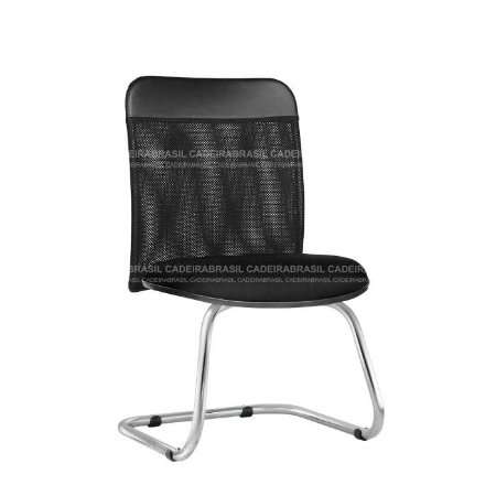Cadeira Fixa Executiva New Tela CB 2023 Cadeira Brasil