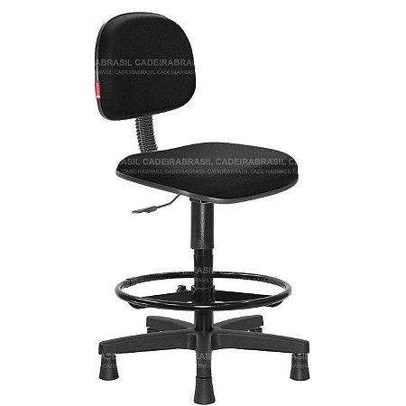 Cadeira Caixa Secretária Ravan CB 1872 Cadeira Brasil