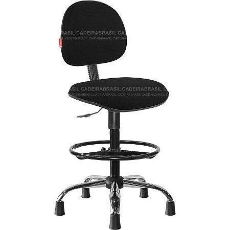 Cadeira Caixa Executiva Ravan CB21 Cadeira Brasil