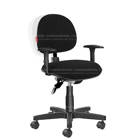 Cadeira Ergonômica Executiva Ravan CB26 Cadeira Brasil