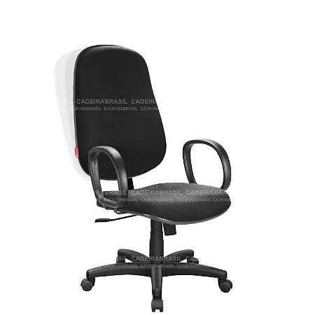 Cadeira Presidente Giratória Ravan CB 201 Cadeira Brasil