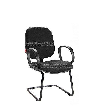 Cadeira Fixa Diretor Ravan CB 203 Cadeira Brasil