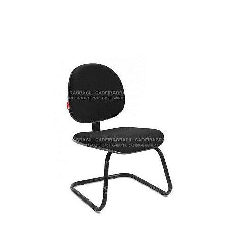 Cadeira Fixa Executiva Ravan CB 208 Cadeira Brasil