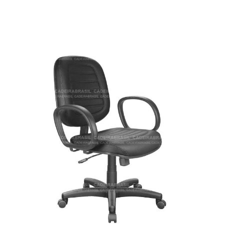 Cadeira Diretor Giratória Ravan Plus CB 252 Cadeira Brasil