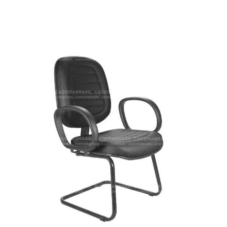 Cadeira Fixa Diretor Ravan Plus CB 253 Cadeira Brasil