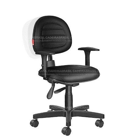 Cadeira Ergonômica Executiva Ravan Plus CB70 Cadeira Brasil