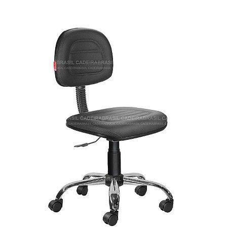 Cadeira Escritório Secretária Ravan Plus CB 130I Cadeira Brasil