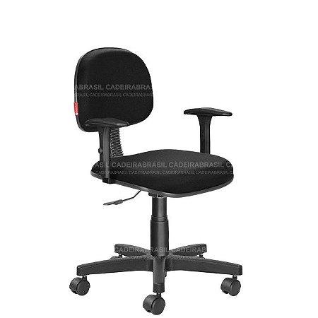 Cadeira Escritório Secretária Ravan CB 1850 Cadeira Brasil