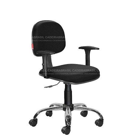 Cadeira Escritório Secretária Ravan CB 1882 Cadeira Brasil