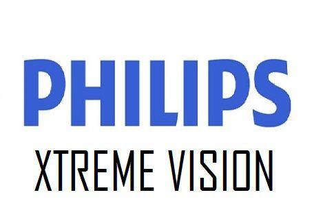 PAR LÂMPADAS XTREME VISION - PHILIPS