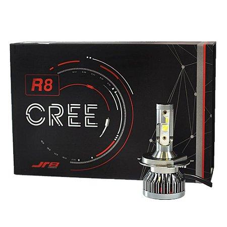 PAR LÂMPADA LED CREE - R8