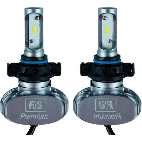 KIT LED PREMIUM H16 6K CSP JR8